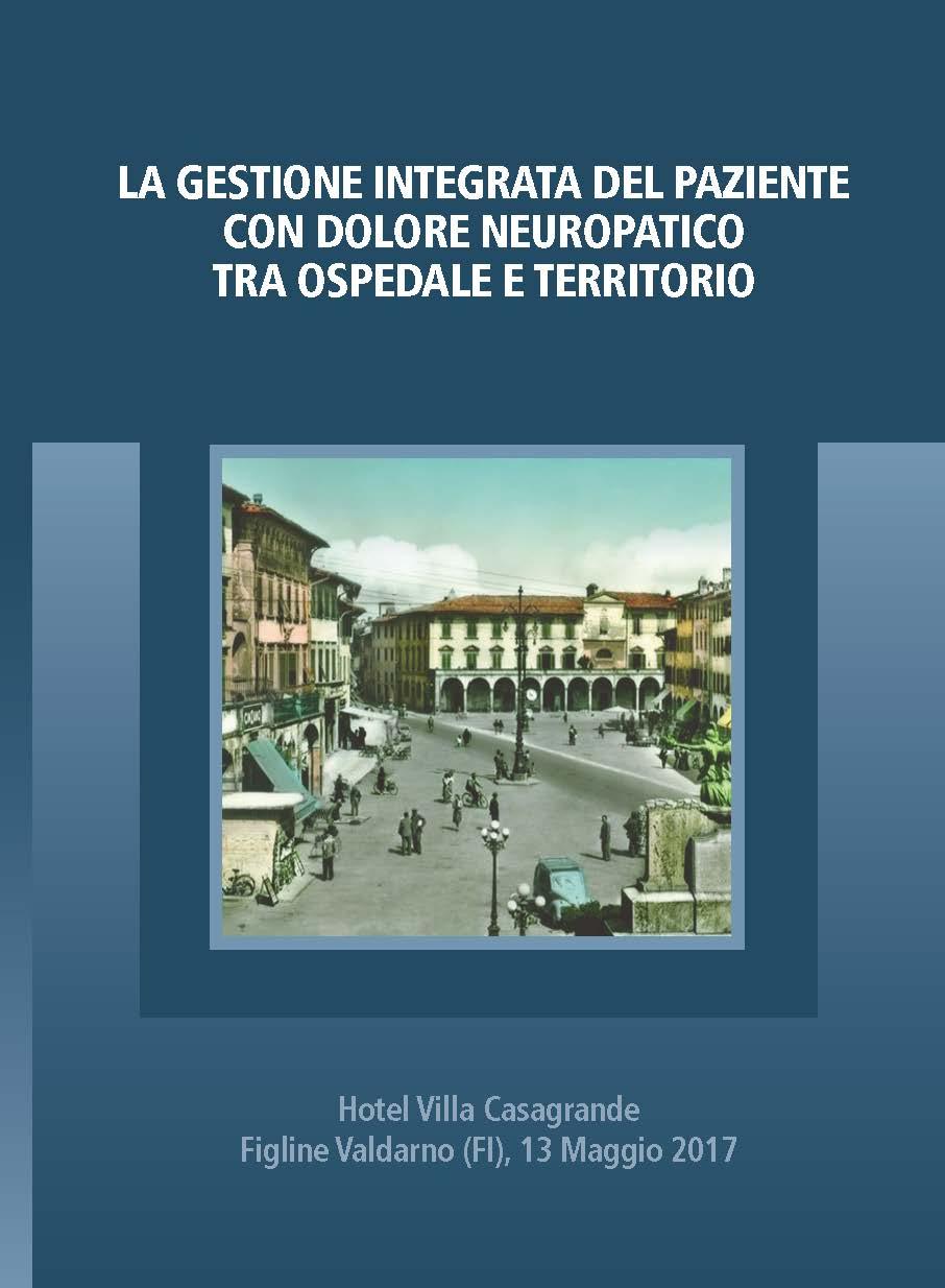 La gestione integrata del paziente con dolore neuropatico tra ospedale e territorio