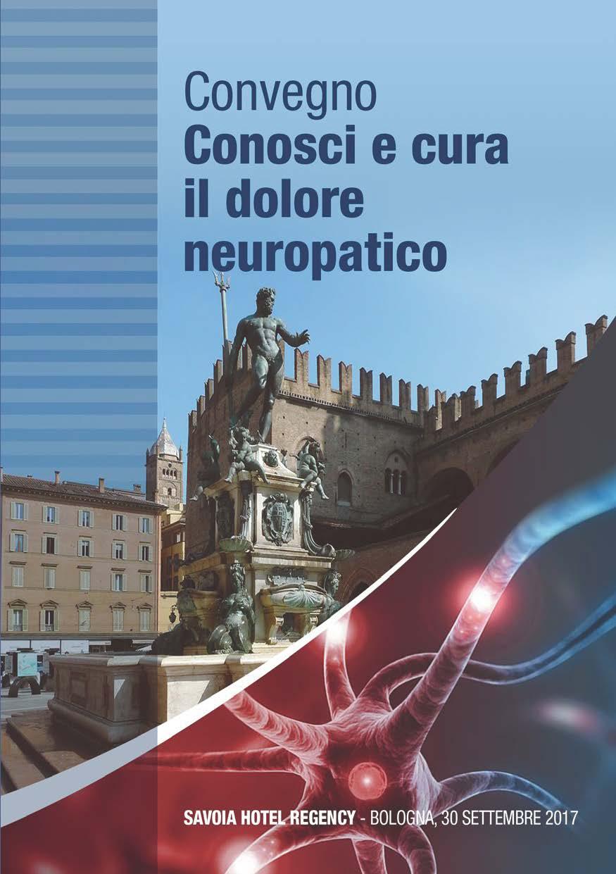 CONOSCI E CURA IL DOLORE NEUROPATICO