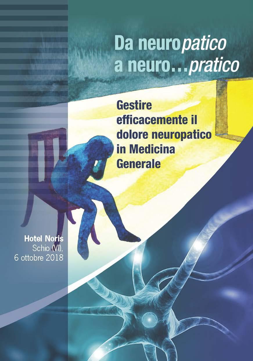 DA NEUROPATICO A NEURO…PRATICO