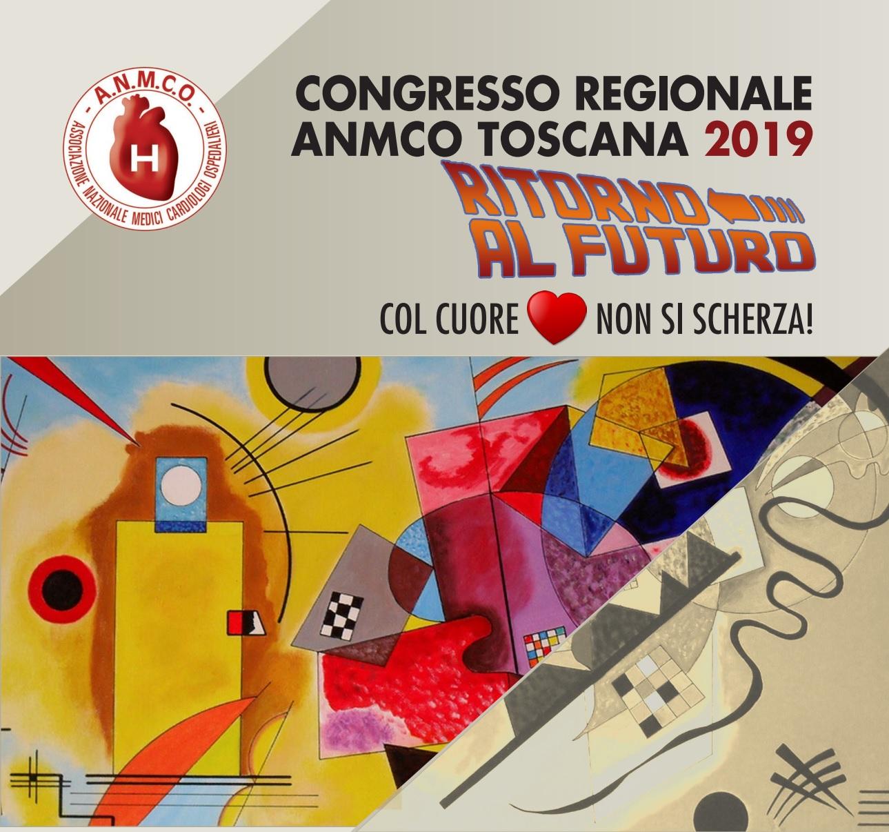 Congresso Regionale ANMCO Toscana 2019