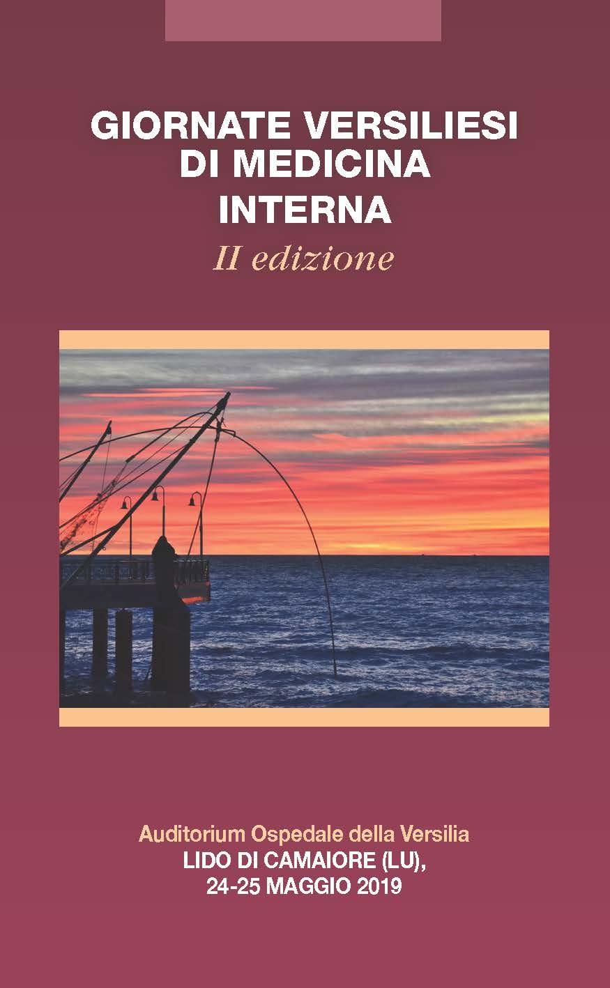 Giornate Versiliesi di Medicina Interna-II edizione