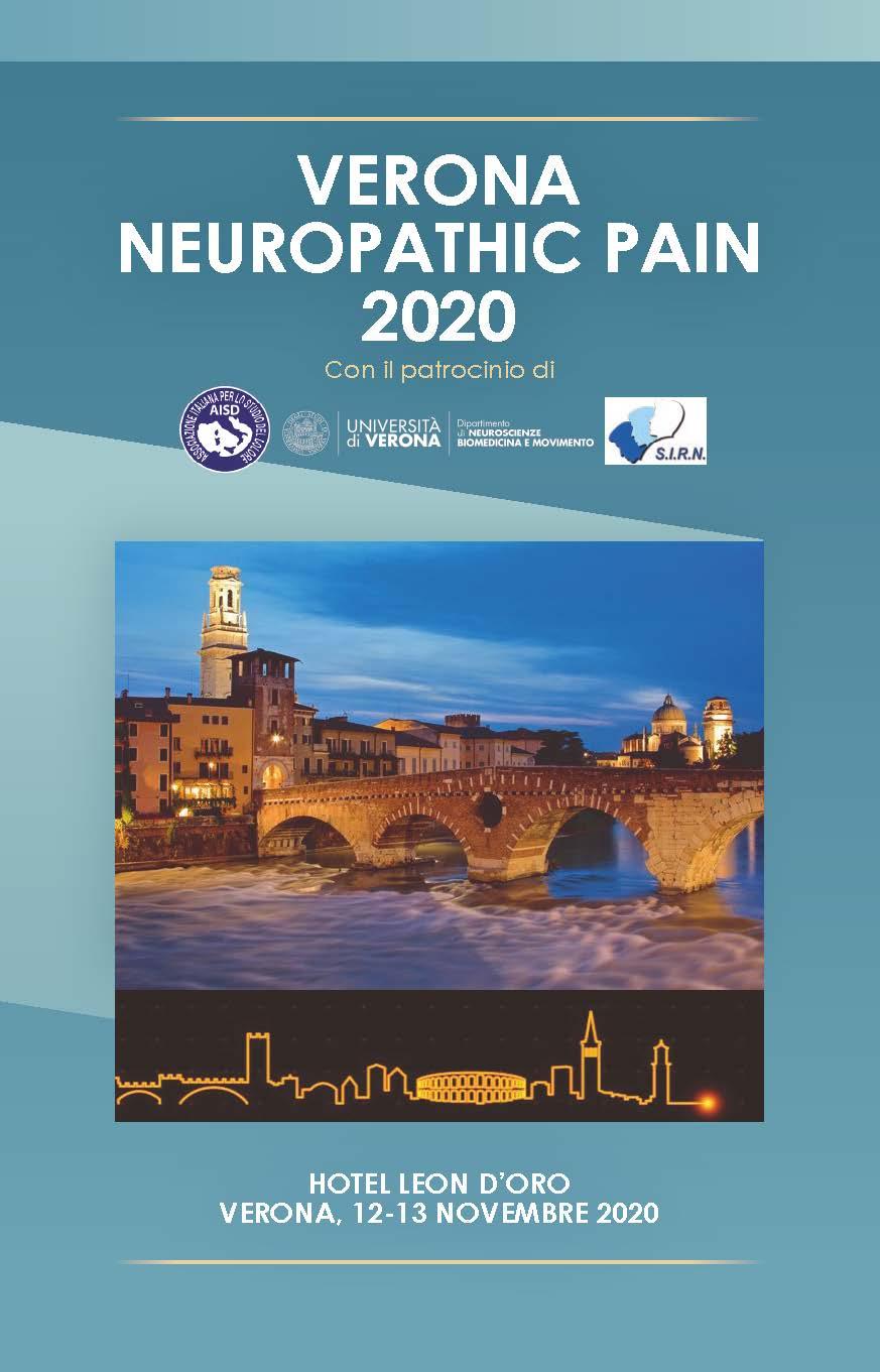 VERONA NEUROPATHIC PAIN 2020