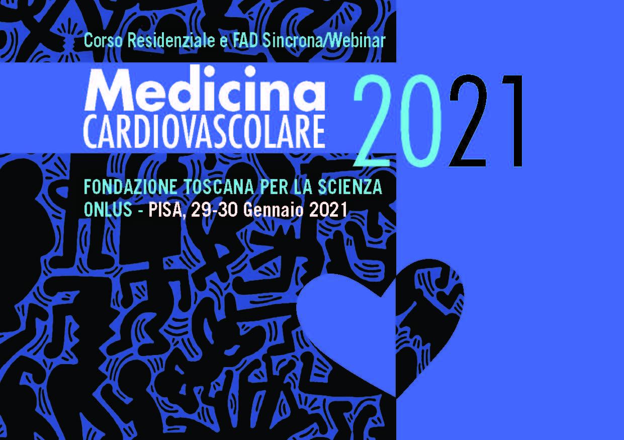 MEDICINA CARDIOVASCOLARE 2021 [FAD]