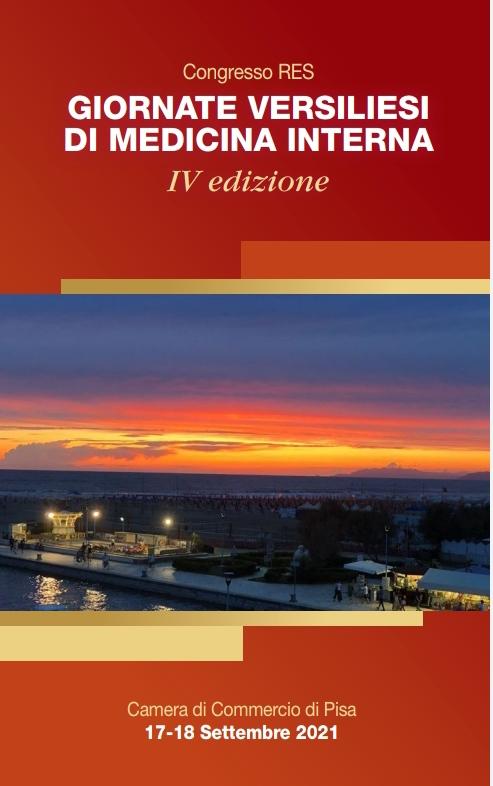 GIORNATE VERSILIESI DI MEDICINA INTERNA – IV edizione