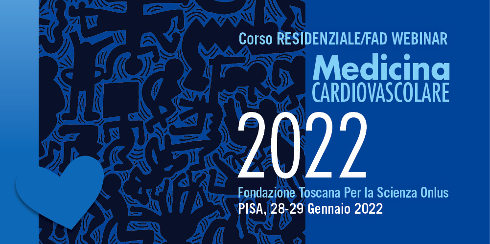 MEDICINA CARDIOVASCOLARE 2022